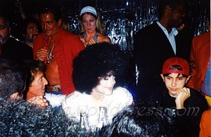 Michael Jackson At a birthday party for Al Malnik at The Forge in Miami 14 june 2004 (12)