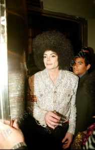Michael Jackson At a birthday party for Al Malnik at The Forge in Miami 14 june 2004 (5)