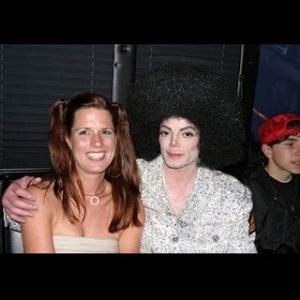 Michael Jackson em familia cai na rede (2)g