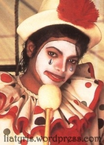Clown-michael-jackson