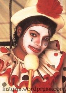 Clown-michael-jackson