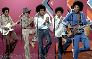 Photo of Jackson Five