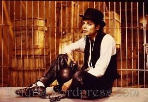 Michael Jackson Leave Me Alone 054