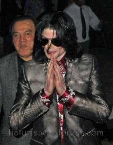 Michael+Jackson+Leaving+London+Hotel+dtykvRgX9Jll