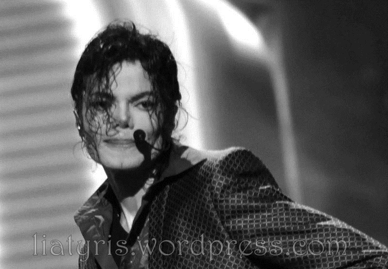 Michael Jackson In The Mid 2007 To 2009 Liatyris