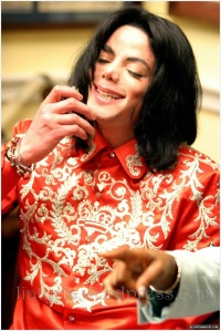 Michael Jackson Discusses the AIDS Crisis on Capital Hill